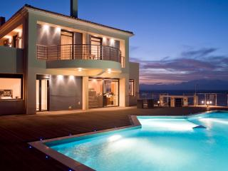 VIP Luxury Villa in Crete, La Canea