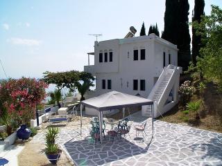 Ktima Ravanou-Apartment 3 Villa Ourania, Neo Klima