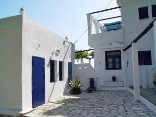 Villa Simeno 1 Apartment- Ktima Ravanou