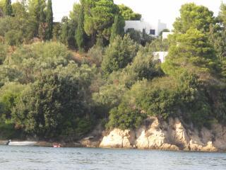 Villa Kandili by the Sea