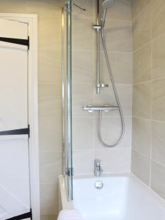 Fabulous Hansgrohe shower