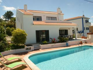 Casa Pinhal - villa with private pool, Foz do Arelho
