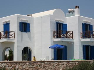 Villa Aglaia, Gennadi