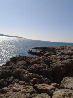 beach Zavala