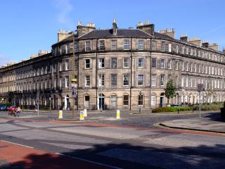 Bellevue Apartment, Edinburgh