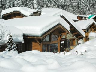 Chilly Powder Catered Chalet bookable by the room - Prices are per person