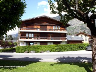 Apartment Flegere et Golf, Chamonix