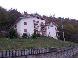 casa in montagna a PICINISCO