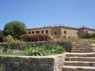 Les Copains d'abord, 9 chambres, vue mer, PISCINE
