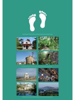 Programa de caminhadas