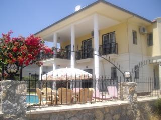 Alexpeth Villa, Fethiye