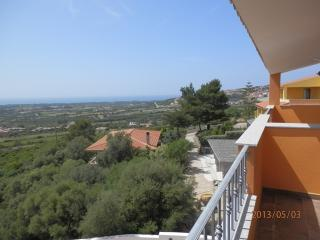 holiday flat sardinia