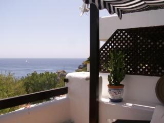 Beachfront with beautiful sea view Marina del Este