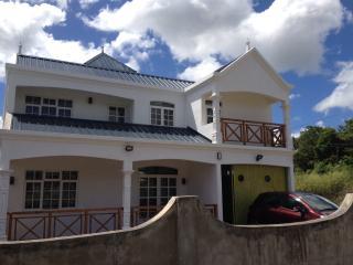 Maison Blanche, Balaclava