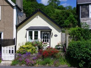 Weir Bungalow BRENDON, EXMOOR NATIONAL PARK, DEVON