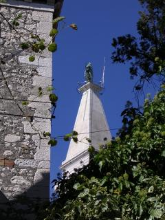 St. Euphemia Tower, Rovinj