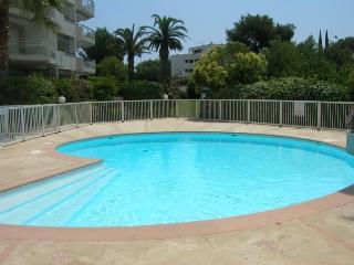 Appartement Saint Raphael mer