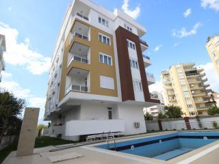 Look-O-More Residence 1+1, Antalya