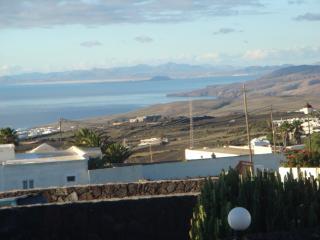 views to fuerteventura