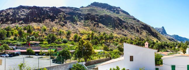 Mountain view - Casa Elisa Canarias