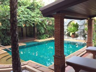 Thai Villa with private pool, Jomtien Beach