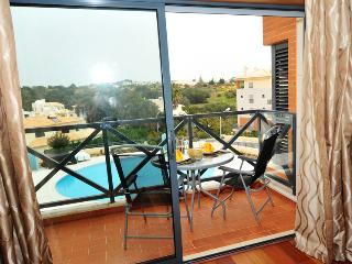 One bedroom apartment, POOL VIEW, Wi-Fi, PC-43-2F, Albufeira