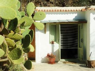 Casa Verde, Cuesta Vinas