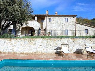 4 bedroom Villa in Morra, Umbria, Italy : ref 5228764