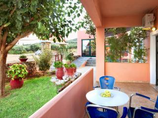 Apartment, 1BD, 2-3 pax, near Balos & Falasarna