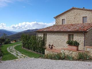 4 bedroom Villa in Morra, Umbria, Italy : ref 5228764