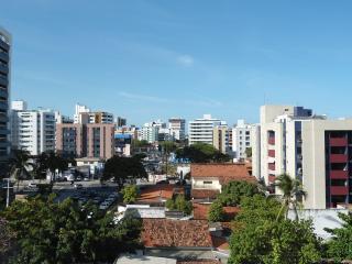 Apartamento mobiliado, Joao Pessoa