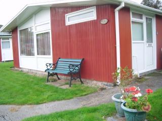 Ladybird Lodge, Elmrise Park