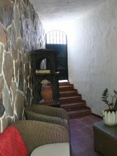 Livinr room 2 - Casa Elisa Canarias