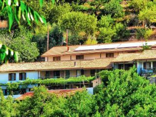 Ambelikos TraditionalAgrohotel, Potamitissa
