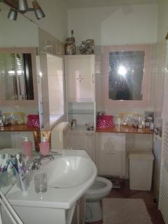 Master  bedroom-  in suite bathroom