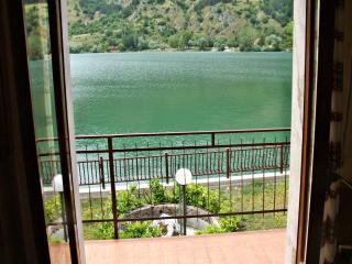 Villa sul Lago con giardino, Scanno