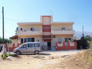 Studios Nikos Crete