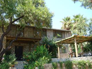 Villa Layla, sadece bir kaç adım deniz ön, Selimiye