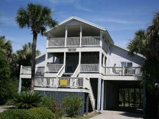 "309 Seaview Lane - ""Littlejohn Retreat"", Isla de Edisto"