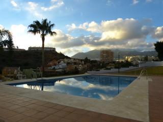 Elegante apartamento Costa del Sol, Benalmadena