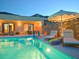 Luxus 2 Schlafzimmer Villa Elounda