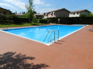 APARTMENT CARMEN, COLA' DI LAZISE, LAKE GARDA, Lazise