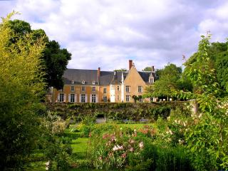 Le Cottage du Chateau, Conflans-sur-Anille