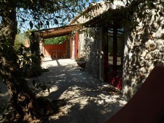 'Casa Rurale' Scopello