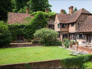 Reddish Manor, Henley-on-Thames