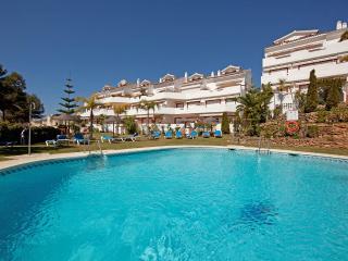 Beach flat Elviria, Marbella