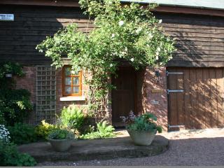 Town End Farm - Flora's Barn, Crowcombe