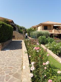 Interno Baia de Bahas - Apartments