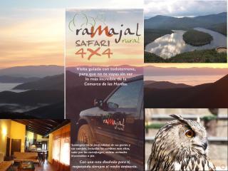 Ramajal rural 2, Pinofranqueado