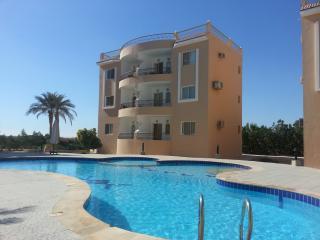 U21 Egyptian Experience Resort NABQ